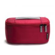 Crumpler Beauty Pack M Rucksackeinsatz rot / pink 3.6 L