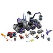 Lego® Nexo Knights Sediul Central Al Lui Jestro - 70352