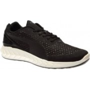 Puma IGNITE Ultimate Layered Running Shoes For Men(Black)