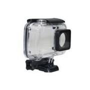 Caixa Estanque Telesin Para Câmera Xiaomi Yi 2 4k Waterproof 45m