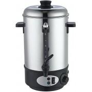 Warme Dranken Ketel / Warmhoudketel / Glühweinketel (8 liter)
