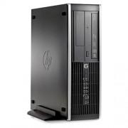HP Pro 6200 SFF - Core i5-2400 - 8GB - 240GB SSD + 500GB HDD - DVD-RW - HDMI