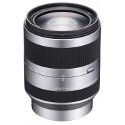 Sony NEX 18-200mm f/3.5-6.3 II