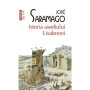 Istoria asediului Lisabonei (Top 10+)