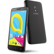 "Smart telefon Alcatel U5 4047D DS Black Gray 5""IPS,QC 1.1GHz/1GB/8GB/5&2Mpix/Android 6.0"