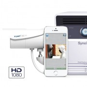 Y-cam Bullet Full HD 1080 Buiten IP Camera (2nd Gen)