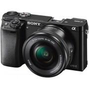Digitalni foto-aparat Sony ILCE-6000 LB SET (sa SEL1650)