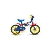 Bicicleta Ferinha Kids Masculina Aro 12 - Fischer