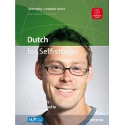 Prisma taalcursussen Dutch for Self-Study - Nederlands voor Zelfstudie (Leerboek + Audio)