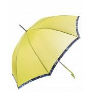 C-Collection Paraguas largo automático Verde