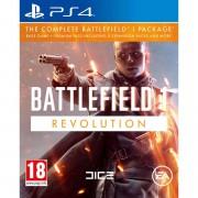 Electronic Arts Battlefield 1 Revolution