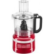 KitchenAid 7-Cup Food Processor Empire Red (KFP0718ER) 500 W Food Processor(Empire Red)