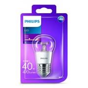 Philips LED 40W E27 teplá bílá 230V A60 FR ND/4