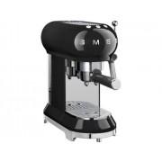 SMEG Máquina de Café Manual ECF01BLEU Express (15 bar - Café moído e pastilhas)