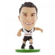 Figurine SoccerStarz Fulham FC Aaron Hughes 2014