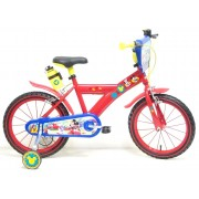 Bicicleta copii Denver Mickey Mouse 16""