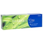 CooperVision Biomedics 1 Day (30 contact lenses)