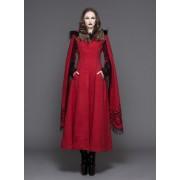 kabát dámský DEVIL FASHION - CT02402