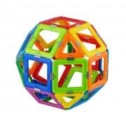 Magspace - Joc constructie magnetic Magic Ball Set, 26 piese