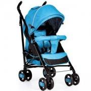Детска лятна количка Joy, Moni, тюркоаз, 356140