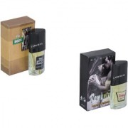 Skyedventures Set of 2 The Boss-Romantic Perfume