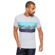 Camiseta Billabong Spinner Tribong Masculina - Masculino