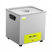 Nettoyeur à ultrasons - 15 litres - Memory Quick