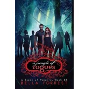 A Shade of Vampire 63: A Jungle of Rogues, Paperback/Bella Forrest