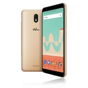 Wiko View Go Dual SIM 16GB, Gold