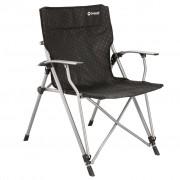 Outwell Folding Camping Chair Goya 68x63x90 cm Black 470044