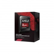 Procesador AMD A-Series A8 7650K Quad Core 3.8 GHz Max Turbo 4 MB Socket FM2+ - Plata