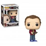 Pop! Vinyl The Big Bang Theory - Stuart Figura Pop! Vinyl