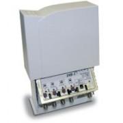 > Amplificatore 30dB III+DAB IV V UHF MAK2640LTE