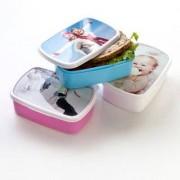 smartphoto Lunchbox pink