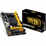 Tarjeta Madre Biostar Micro ATX A68MD PRO S-FM2 AMD A70M USB 3.0 32GB DDR3 Para AMD