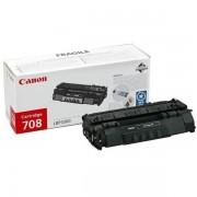 Toner Canon CRG-708 Black, LBP 3300/3360, 2500 strana