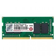 TRANSCEND 4GB JM DDR4 2400 SO-DIMM 1RX8