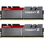 Memorie GSKill Trident Z 16GB DDR4 3000 MHz CL15 Dual Channel Kit