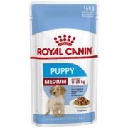 Royal Canin Puppy Medium Sobre 140gr