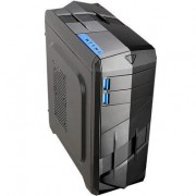 GABINETE XTREME CORE I3 8GB RAM HD SSD 500GB WIN10