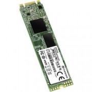 Transcend Interní SSD disk SATA M.2 2280 256 GB Transcend 830S Retail TS256GMTS830S M.2 SATA 6 Gb/s