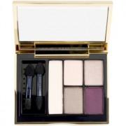 Estée Lauder Pure Color Envy paleta de sombras de ojos tono 06 Currant Desire 14,4 g