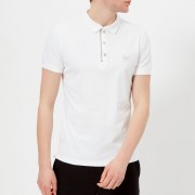 Diesel Men's Kalar Polo Shirt - White - XL - White