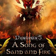 DUNGEONS 2 A SONG OF SAND AND FIRE DLC - STEAM - PC - WORLDWIDE