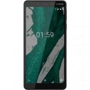 Nokia LTE smartphone Dual-SIM Nokia Nokia 1 Plus, 13.8 cm (5.45 palec, 8 GB, 8 MPix, černá