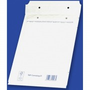 Plic antisoc D14, 200/275 - ext./180/265 - int., lipire siliconica, 10 buc/set, Office Products - alb