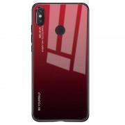 Powerbasics Xiaomi Mi A2 Lite Premium Protection Red Sunset Capa