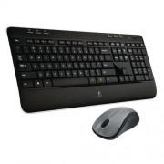 Toetsenbord en muis - MK520 - Draadloos