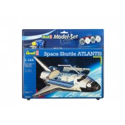 Model Set Space Shuttle Atlantis - RV64544