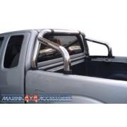 SPORT BAR INOX EGR FORD/MAZDA BT50 - accessoires 4X4 marina